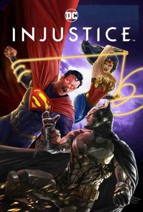 Injustice Filmes Torrent Download capa
