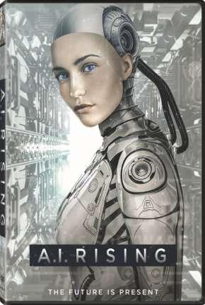 Inteligência Artificial - Ascensão das Máquinas Filmes Torrent Download capa