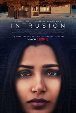 Intrusion Filmes Torrent Download capa