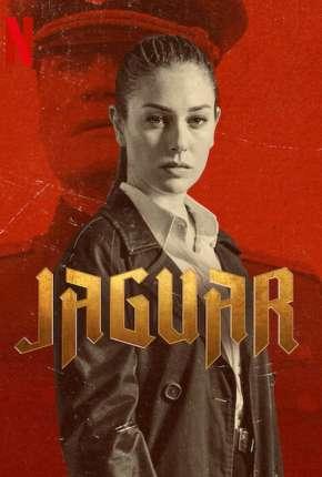 Jaguar - 1ª Temporada Completa Legendada Séries Torrent Download capa