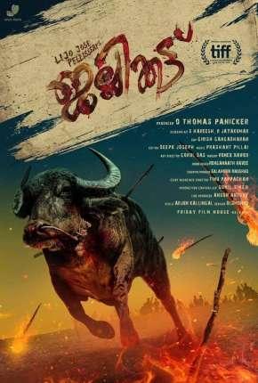 Jallikattu - Legendado Filmes Torrent Download capa