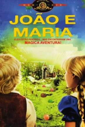 João e Maria Filmes Torrent Download capa