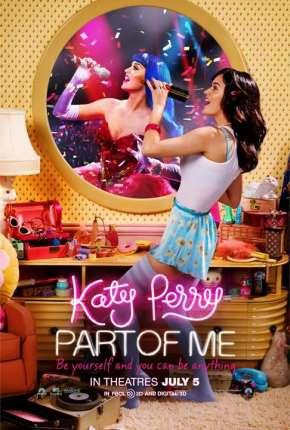 Katy Perry - Part of Me - Legendado Filmes Torrent Download capa