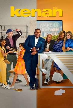 Kenan - 1ª Temporada Legendada Séries Torrent Download capa
