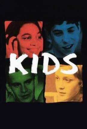 Kids BluRay Filmes Torrent Download capa
