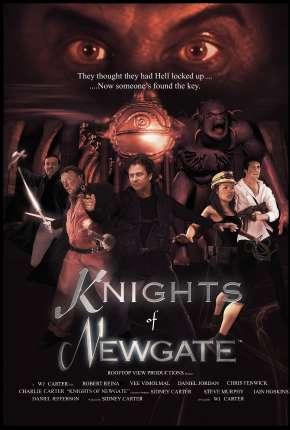Knights of Newgate - Legendado Filmes Torrent Download capa