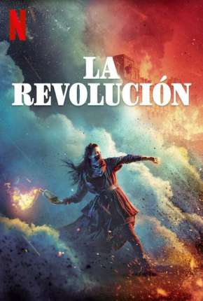 La Révolution - 1ª Temporada Completa Séries Torrent Download capa
