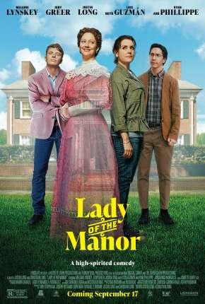 Lady of the Manor - Legendado Filmes Torrent Download capa