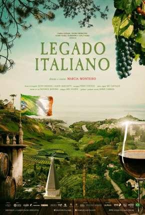 Legado Italiano Filmes Torrent Download capa