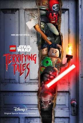 Lego Star Wars - Contos Aterrorizantes Filmes Torrent Download capa