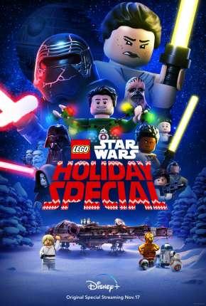 LEGO Star Wars - Especial de Festas Desenhos Torrent Download capa