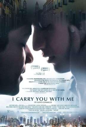 Levo Você Comigo - Legendado Filmes Torrent Download capa