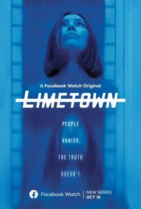 Limetown - 1ª Temporada Completa Legendada Séries Torrent Download capa