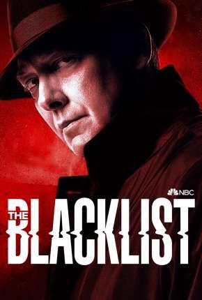 Lista Negra - The Blacklist 9ª Temporada Legendada Séries Torrent Download capa