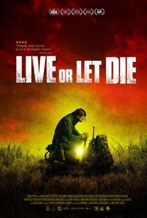Live or Let Die - Legendado Filmes Torrent Download capa