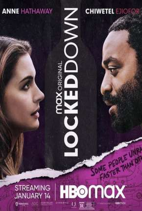 Locked Down - Legendado Filmes Torrent Download capa