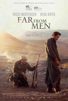 Longe dos Homens - Loin des hommes Filmes Torrent Download capa