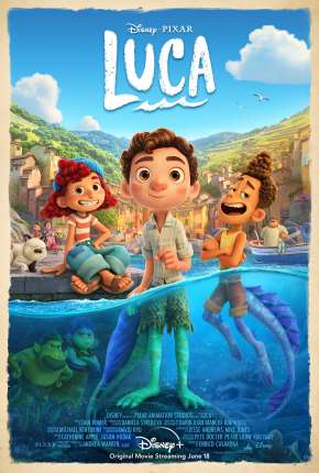 Luca Filmes Torrent Download capa