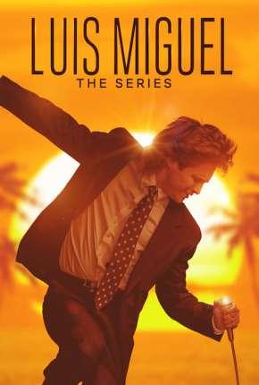Luis Miguel - A Série - 2ª Temporada Séries Torrent Download capa