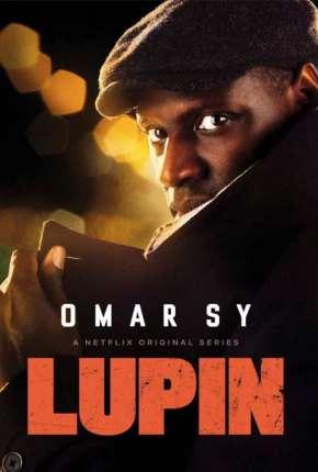 Lupin - 1ª Temporada Completa Séries Torrent Download capa