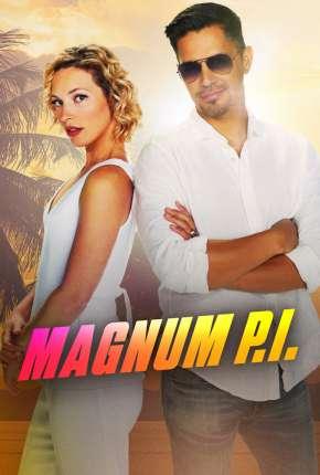 Magnum P.I. - 3ª Temporada Séries Torrent Download capa