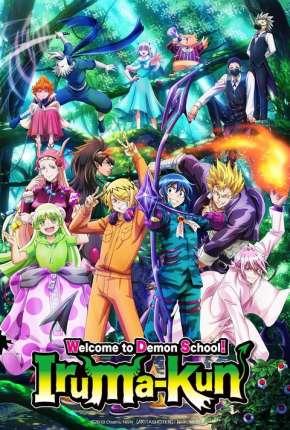 Mairimashita! Iruma-kun - Legendado Desenhos Torrent Download capa