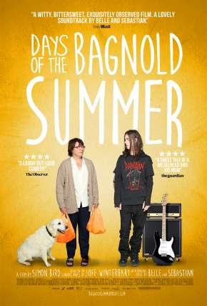 Mais Um Verão Com Mamãe Filmes Torrent Download capa