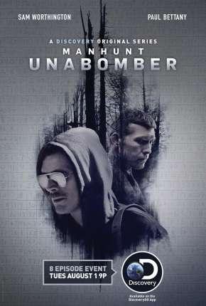 Manhunt - Deadly Games - 2ª Temporada Legendada Séries Torrent Download capa