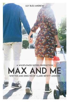 Max and Me - Legendado Filmes Torrent Download capa