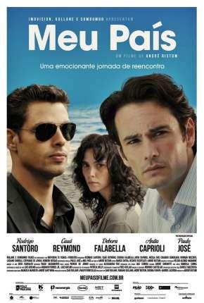 Meu País Filmes Torrent Download capa