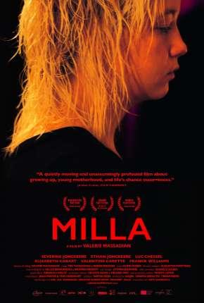 Milla - Legendado Filmes Torrent Download capa