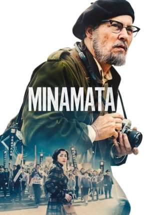 Minamata Filmes Torrent Download capa
