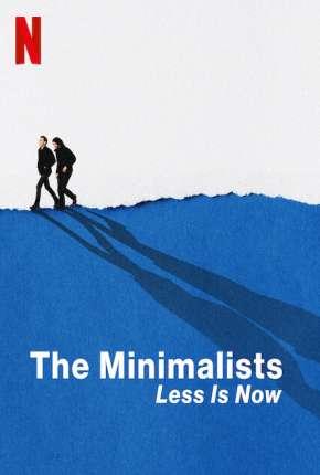 Minimalismo Já Filmes Torrent Download capa