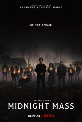 Missa da Meia-Noite - Completa - Legendada Torrent torrent download capa
