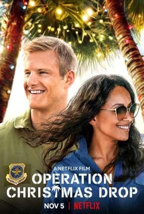 Missão Presente de Natal Filmes Torrent Download capa