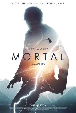 Mortal Filmes Torrent Download capa