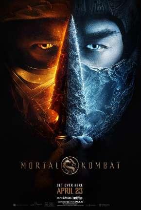 Mortal Kombat - Legendado Filmes Torrent Download capa