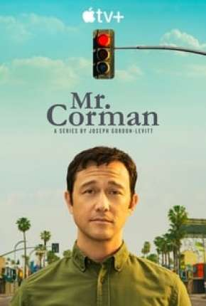 Mr. Corman - 1ª Temporada Séries Torrent Download capa