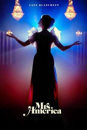 Mrs. America - 1ª Temporada Séries Torrent Download capa