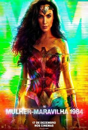 Mulher-Maravilha 1984 - IMAX - Legendado Filmes Torrent Download capa