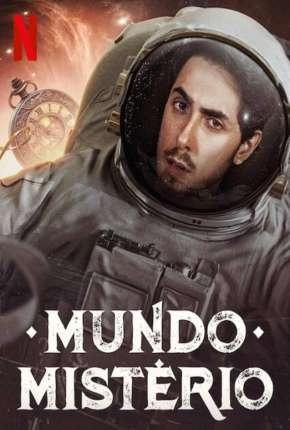Mundo Mistério - 1ª Temporada Completa Desenhos Torrent Download capa