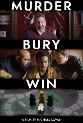 Murder Bury Win - Legendado Filmes Torrent Download capa
