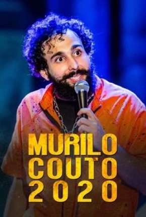 Murilo Couto - 2020 Séries Torrent Download capa