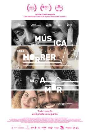 Música Para Morrer de Amor Filmes Torrent Download capa