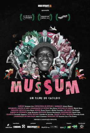 Mussum, Um Filme do Cacildis - Nacional Filmes Torrent Download capa