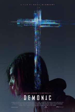 Na Mente do Demônio Filmes Torrent Download capa