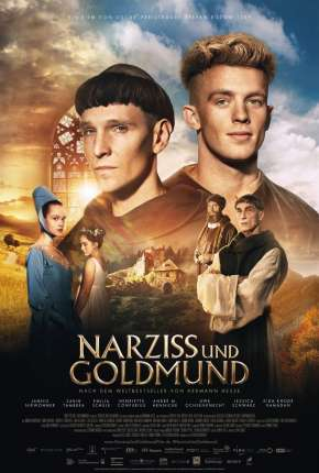 Narciso e Goldmund Filmes Torrent Download capa