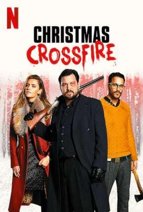Natal Sob Fogo Cruzado Filmes Torrent Download capa