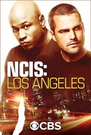NCIS - Los Angeles - 12ª Temporada Legendada Séries Torrent Download capa