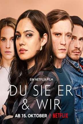 No Jogo do Amor Filmes Torrent Download capa